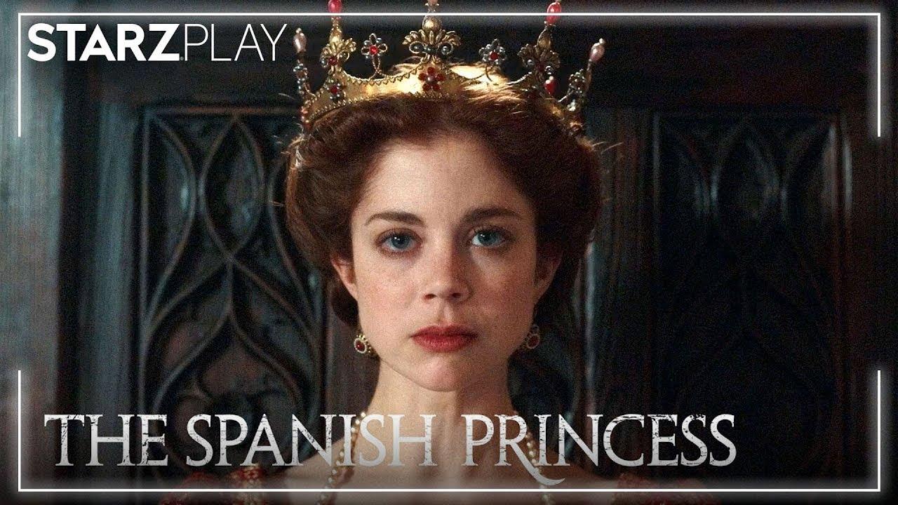 The Spanish Princess | Starzplay anuncia estreia e trailer da Parte Dois