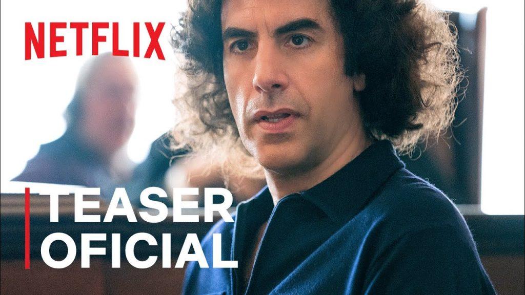 Os 7 de Chicago | Filme ganha trailer pela Netflix; assista