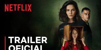 Bom Dia, Verônica ganha trailer oficial e novos pôsteres pela Netflix