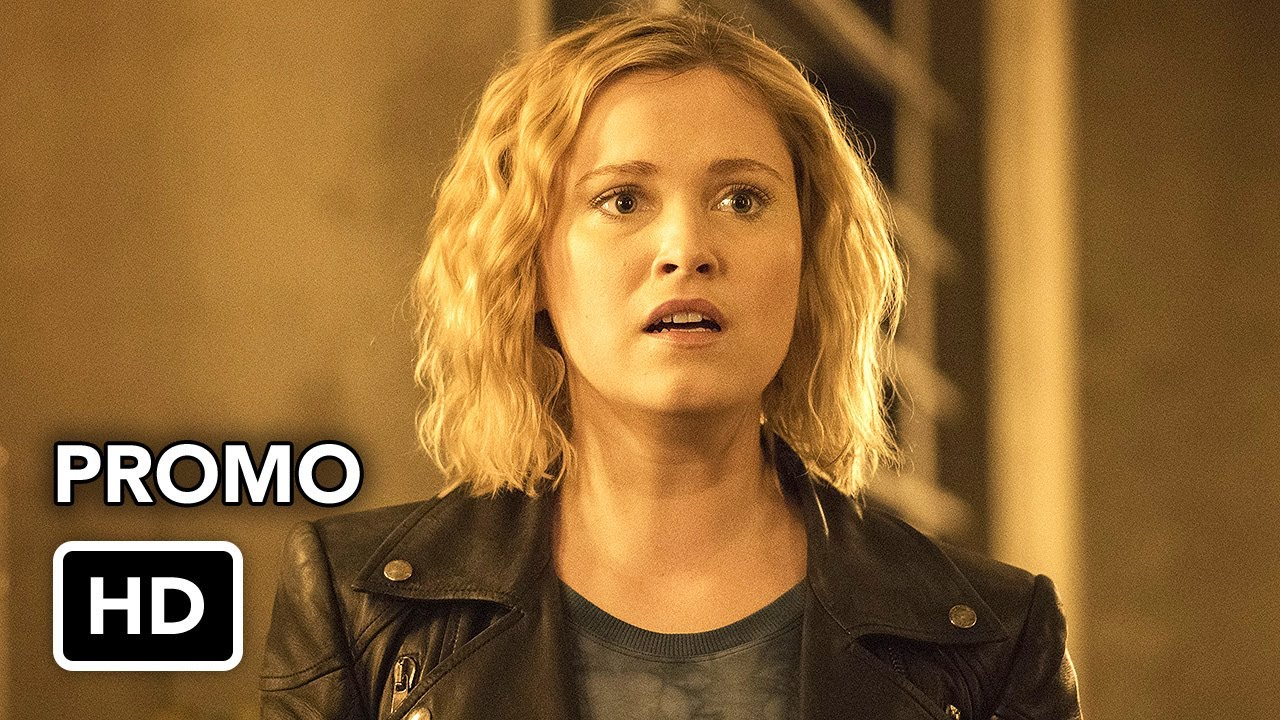 The 100 | Episódio 7x15