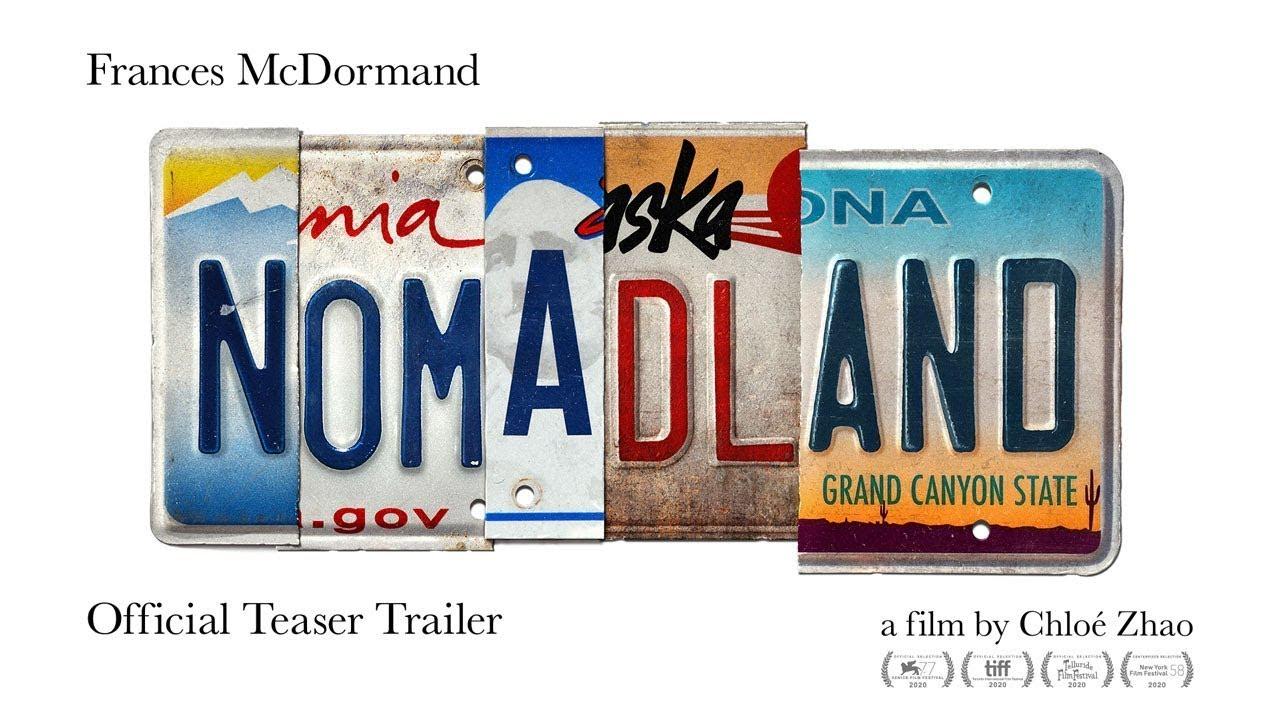 Nomadland | Filme da Searchlight Pictures ganha trailer; assista