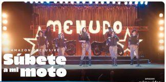 Súbete a Mi Moto | série sobre a boy band Menudo chega na Amazon