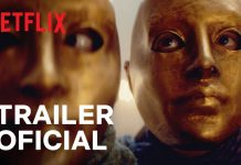 Kadaver | Teatro macabro no trailer do filme da Netflix! Assista