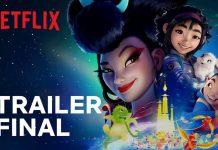 A Caminho da Lua | Netflix divulga 2º e lindo trailer da animação; assista