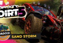 DIRT 5 | Caos no Marrocos em novo vídeo com gameplay do jogo