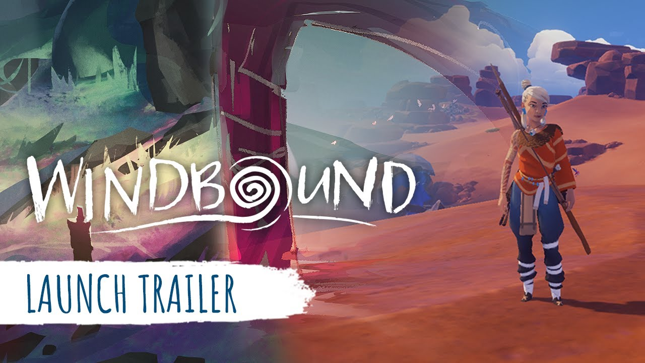 Windbound | Game está disponível para consoles e PC; confira