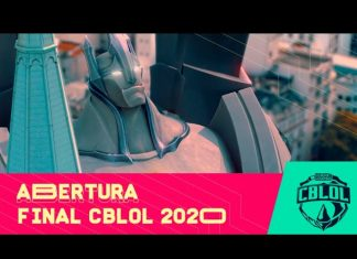 Final do CBLoL 2020 bate recordes históricos de audiência
