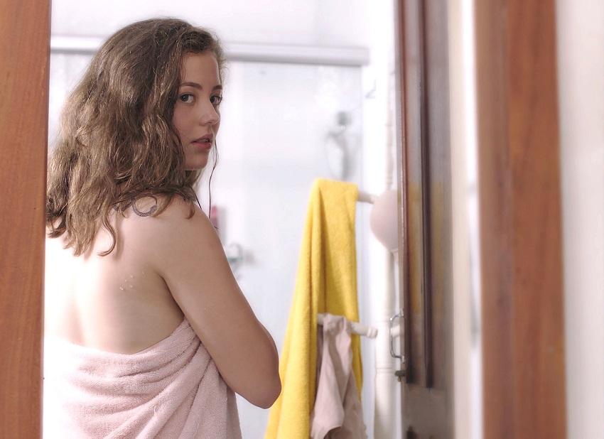 O-LODO-a-atriz-Maria-Clara-Strambi-foto-de-Lauro-Escorel-filme-de-Helvecio-Ratton