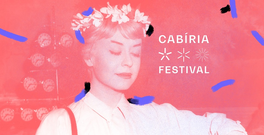 Cabíria Festival