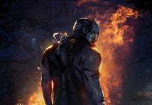 dead-by-daylight-horror-game lista jogos coop
