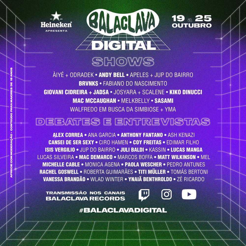 Balaclava Digital