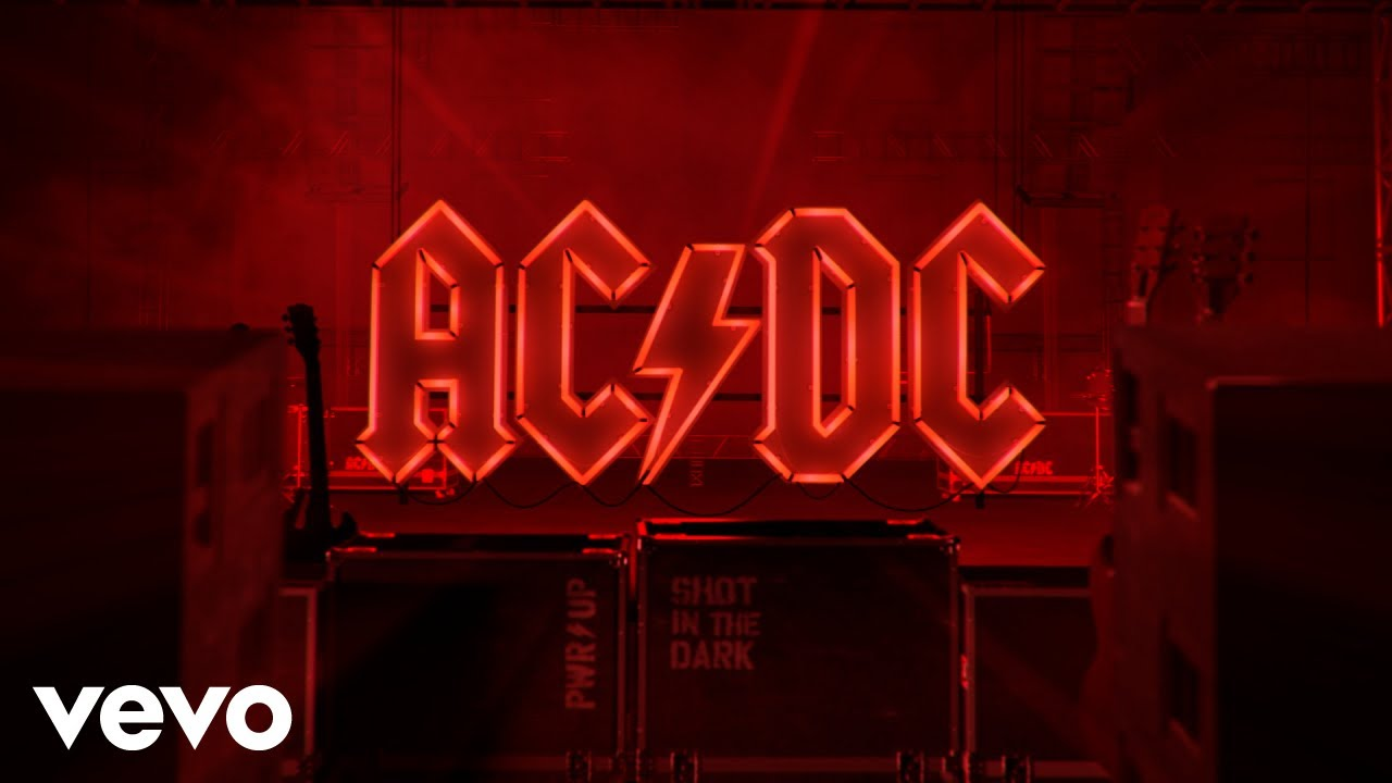 ac/dc single shot in the dark power up
