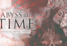 epica omega abyss of time
