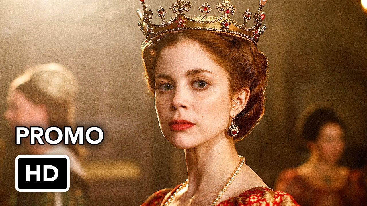The Spanish Princess | Episódio 2x02
