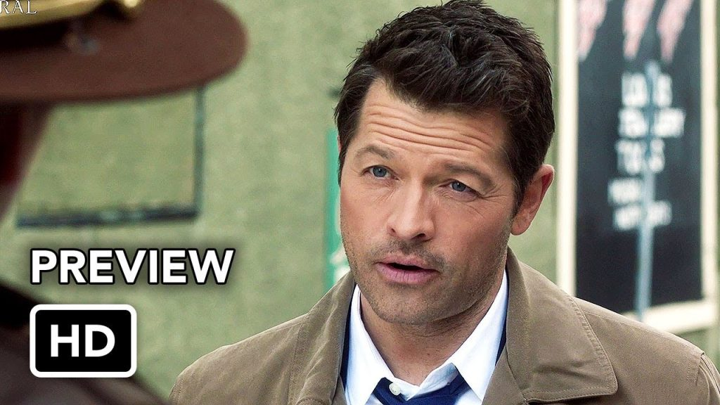 Supernatural | Assista vídeo com comentários do episódio 15x15