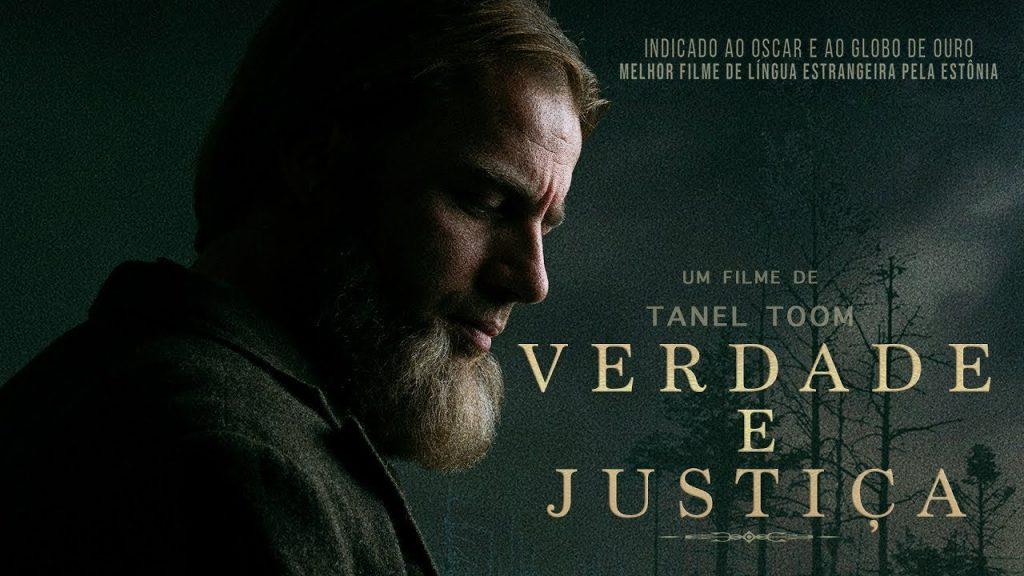 Verdade e Justiça   Drama selecionado ao Oscar está disponível em VOD