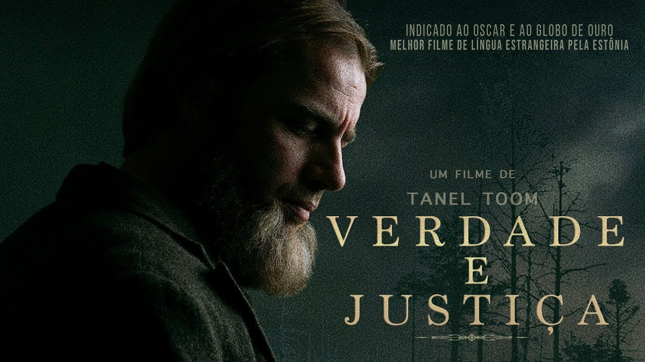Verdade e Justiça | Drama selecionado ao Oscar está disponível em VOD