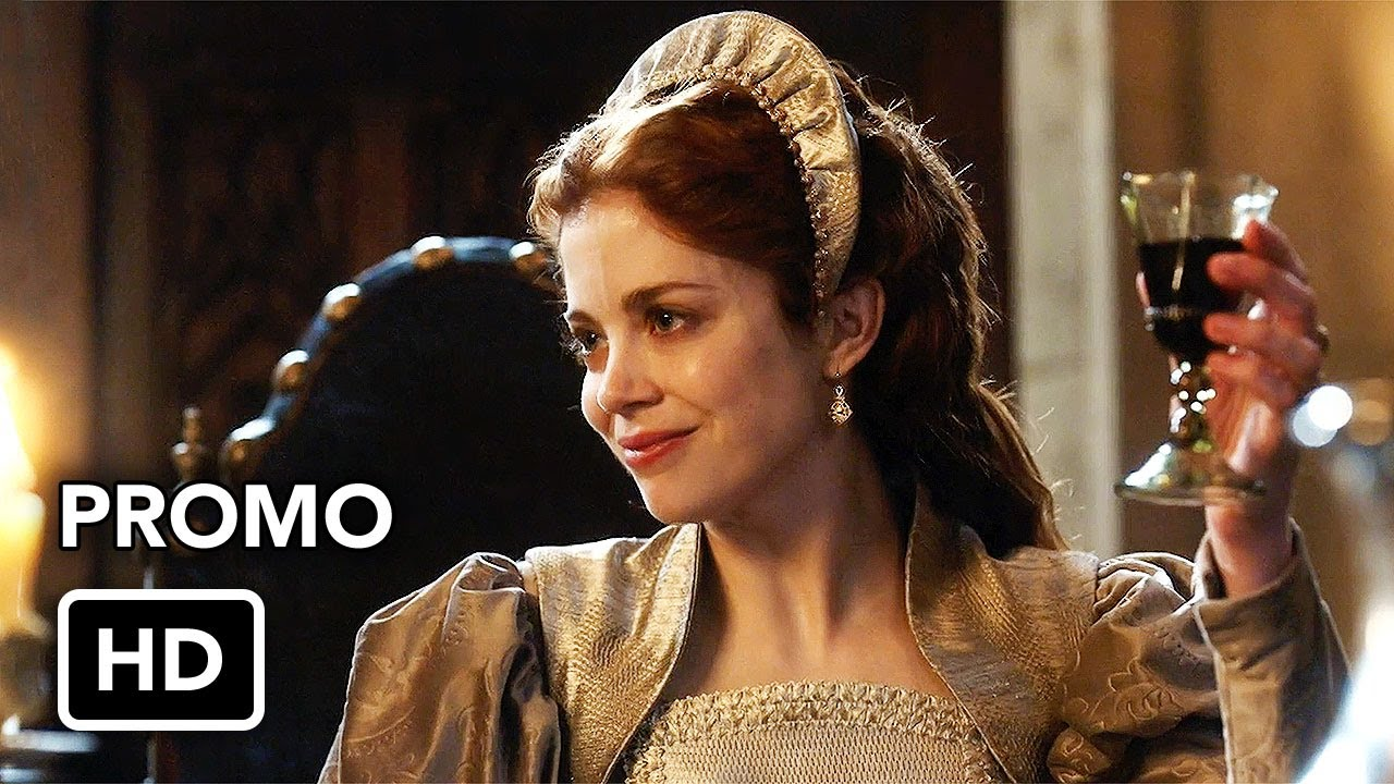 The Spanish Princess | Episódio 2x03