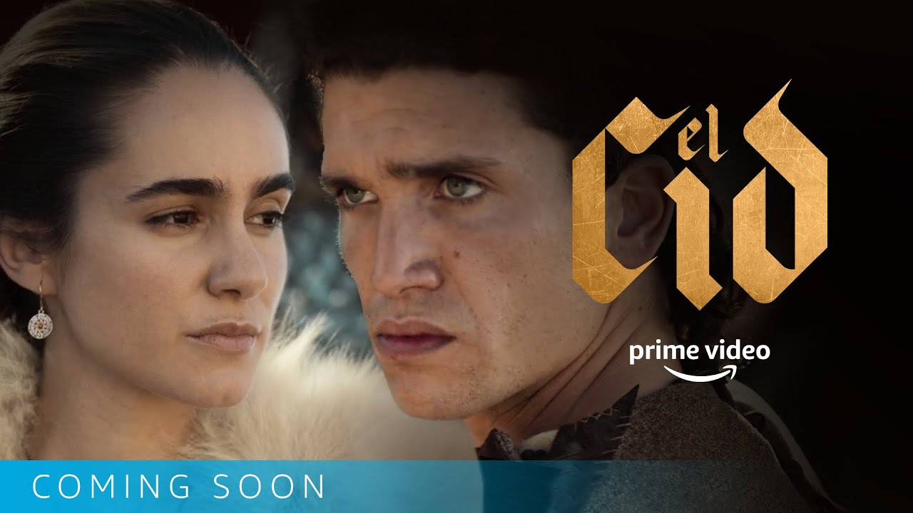 El Cid | Série espanhola do Prime Video ganha novo teaser; assista