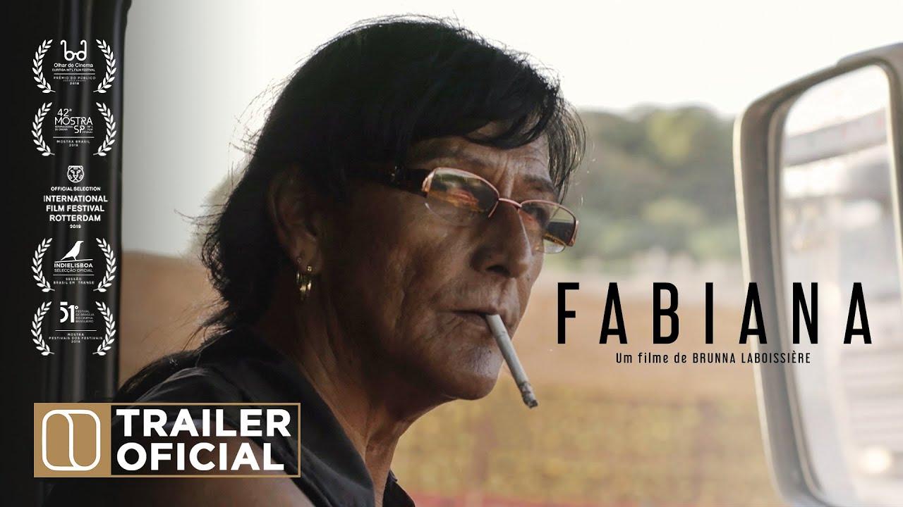 Fabiana | Documentário chega às plataformas de streaming