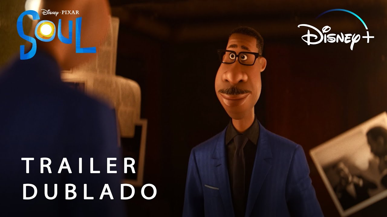soul disney pixar animação