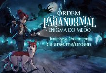Ordem Paranormal - Cellbit