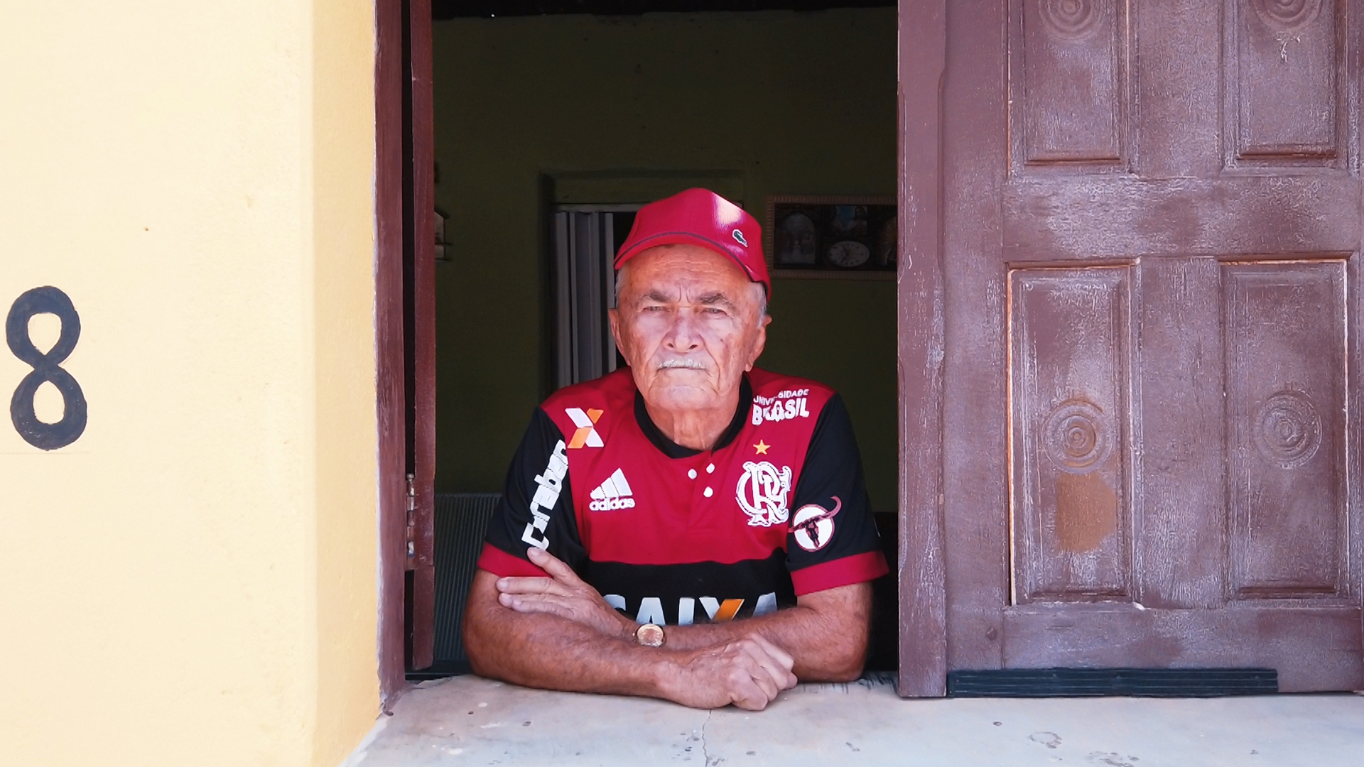 Aqui é Flamengo