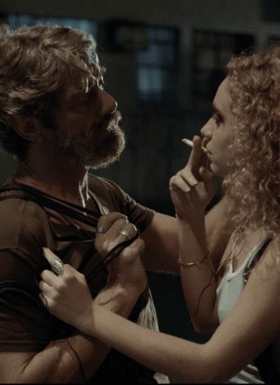 A Morte Habita à Noite filme eduarto morotó cine ceará