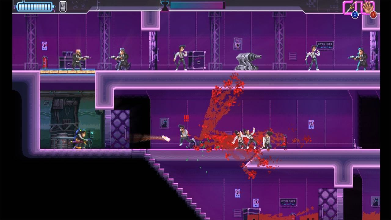 Katana-Zero-1 screenshot
