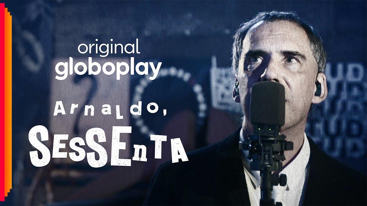 arnaldo-sessenta-documentario-globoplay sobre arnaldo antunes