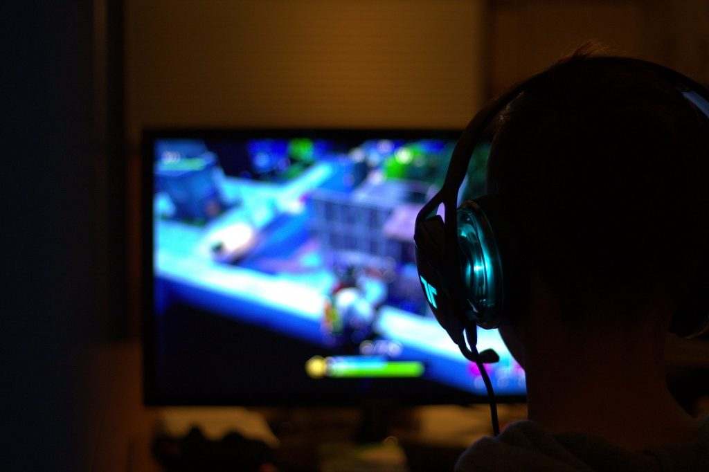 Setup Gamer Headset post Black Friday 2020