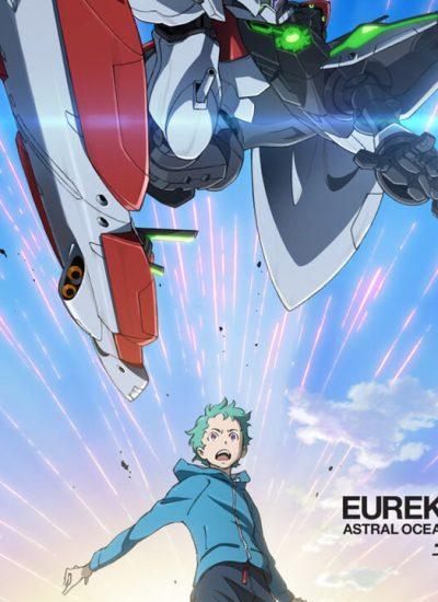 Eureka Seven – Astral Ocean