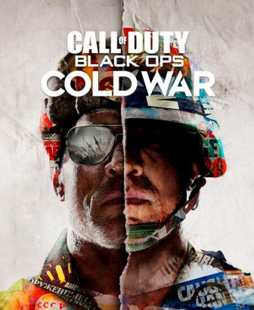 Call Of Duty Black Ops - Cold War