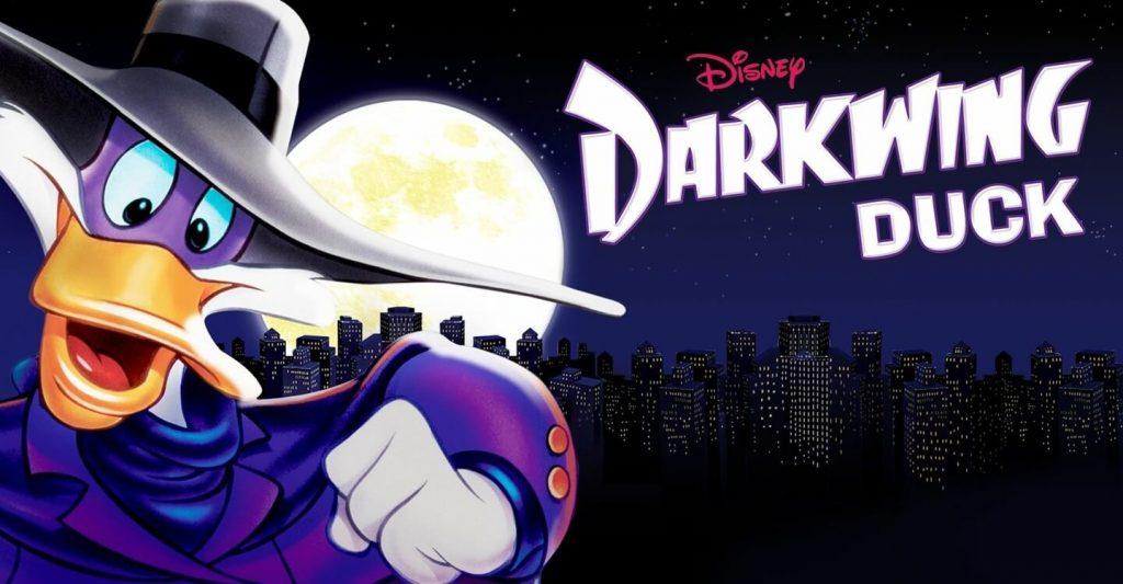 Darkwing Duck - Disney Plus