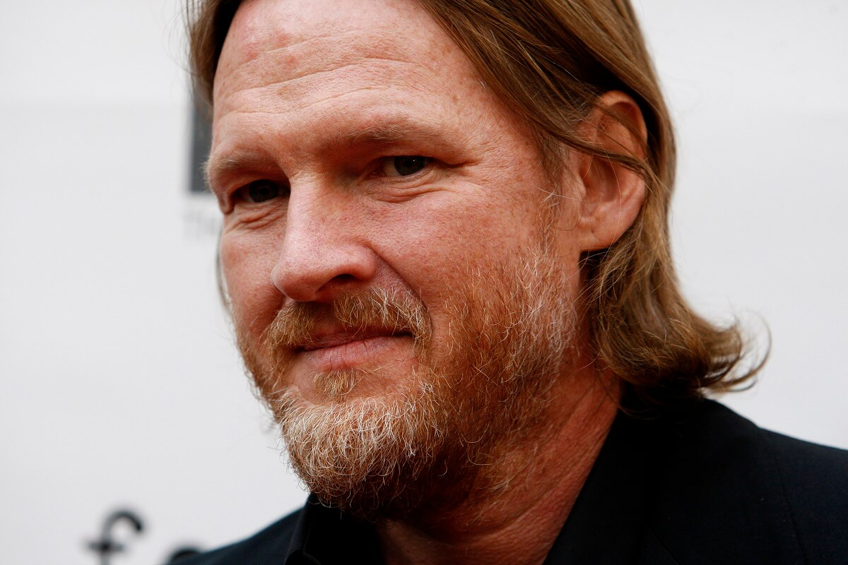 Resident Evil - Donal Logue