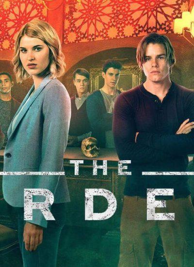 The Order - Netflix