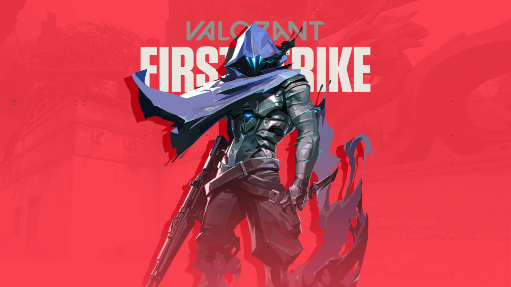 Valorant First Strike