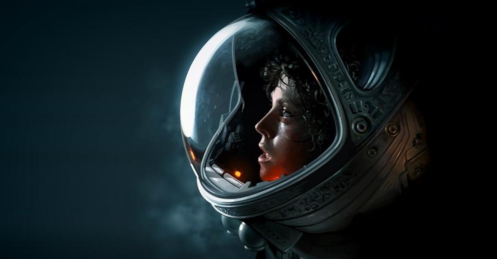Alien - O Oitavo Passageiro