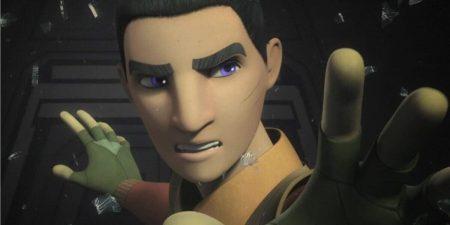 The Mandalorian - Star Wars Rebels