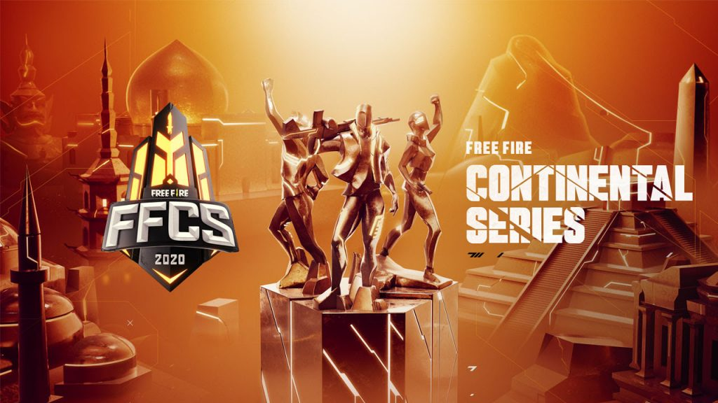 free-fire-continental-series-ffcs e-sports