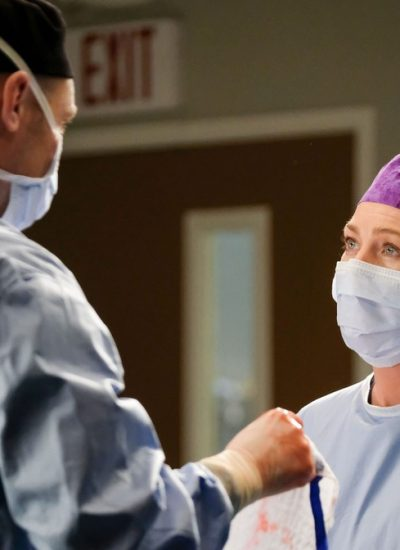 grey's anatomy 17a temporada covid