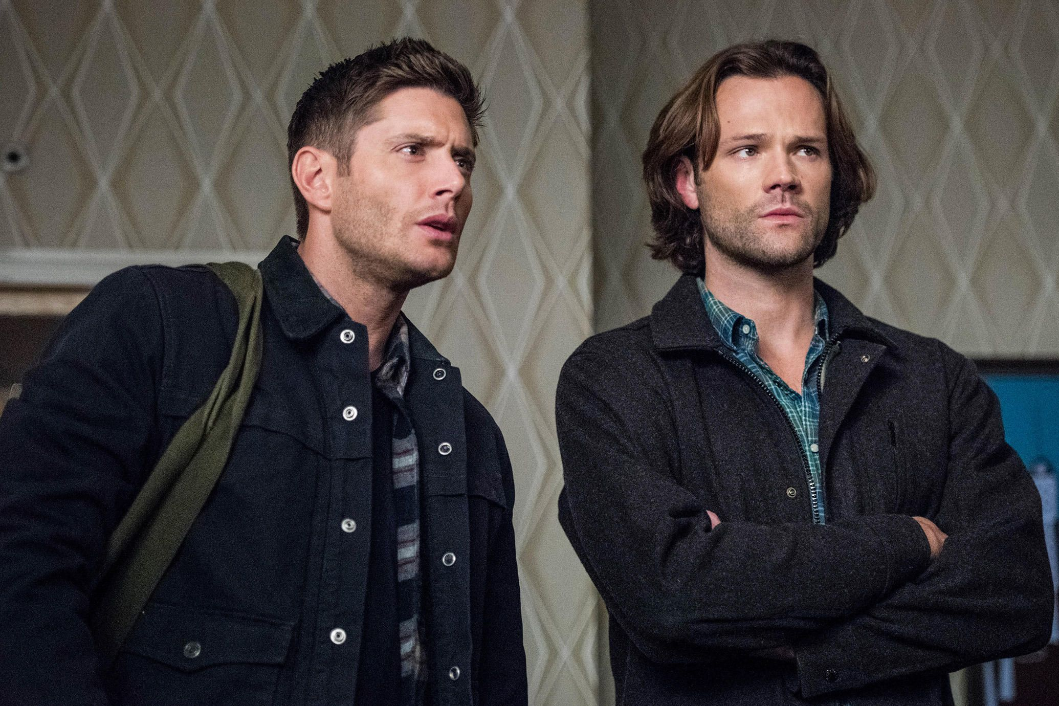 Supernatural 15a temporada