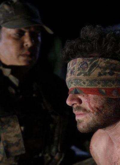 no man's land série guerra civil síria starz starzplay