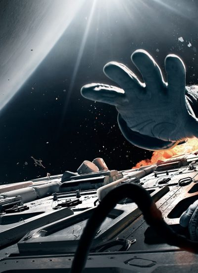 the expanse série amazon prime video