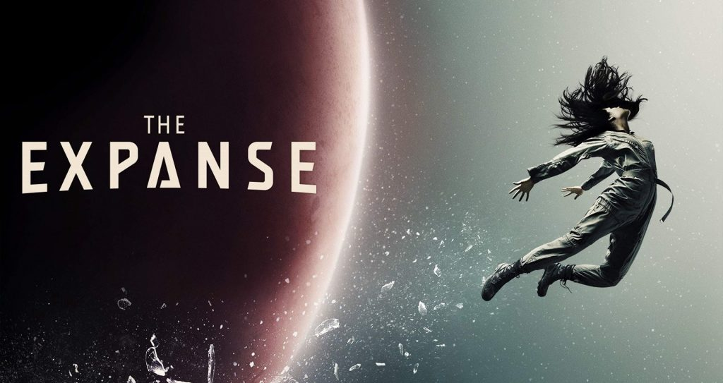 1 / 1 – the expanse serie sci fi amazon prime video