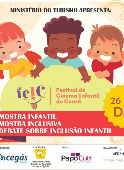 Festival de Cinema Infantil do Ceará