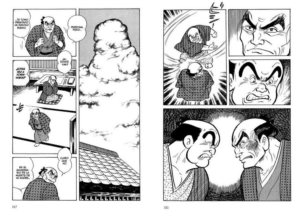 Shotaro-Ishinomori-Katsushika-Hokusai