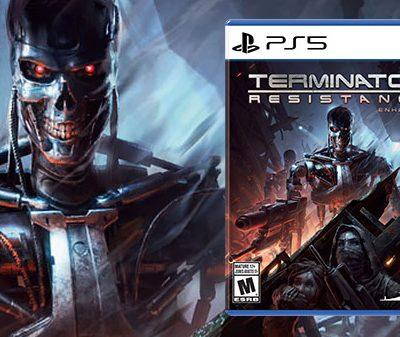 Terminator para PS5