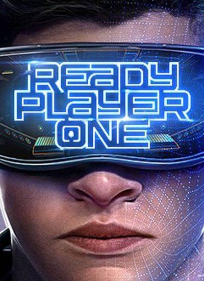 Jogador Nº 1 (Ready Player One)