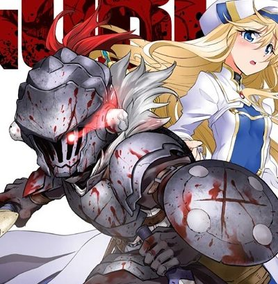 Panini - Goblin Slayer